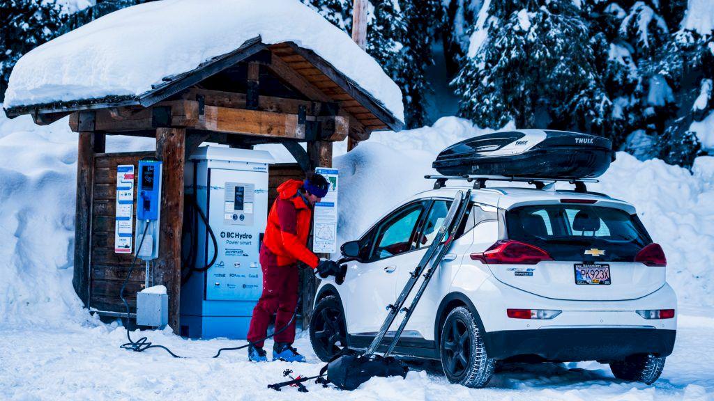 Greg Hill tar sig till backen med elkraft eller benkraft. Foto: Mattias Fredriksson