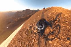 Världsunik kamera filmar i 360 grader