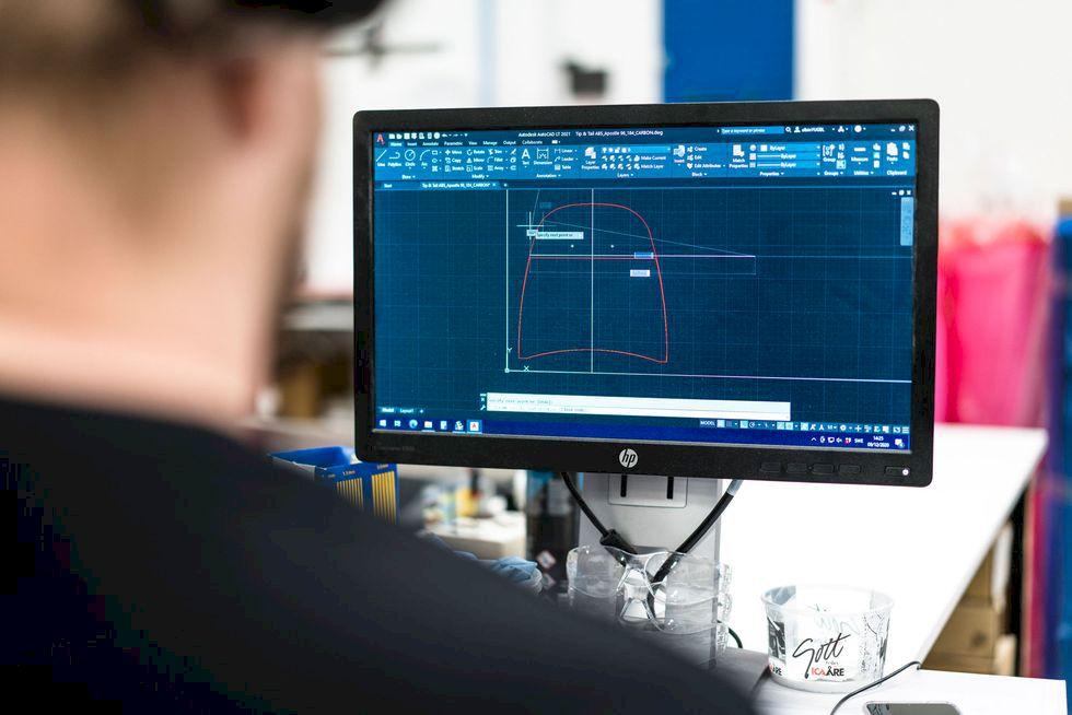 Åre Skidfabrik investerar för framtiden
