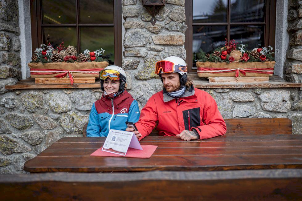 Det här gäller för skidresor till Österrike i vinter
