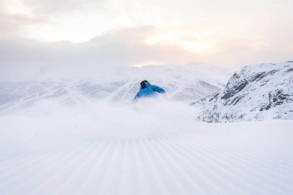 Skistar förtydligar sin hållning inför vintern: Vi planerar att öppna