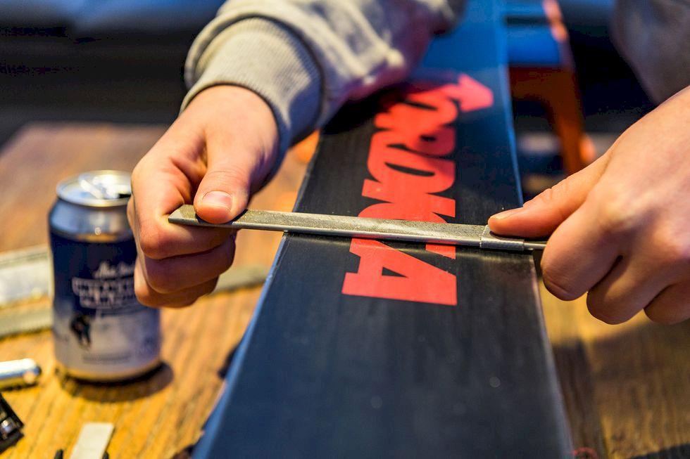 Verksta'n: Fixa dina rostiga stålkanter