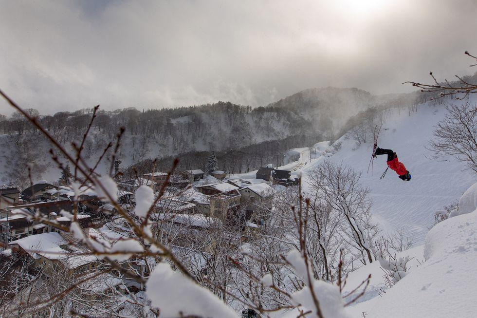 Bildgalleri: 7 skidbilder som får oss att längta till vintern
