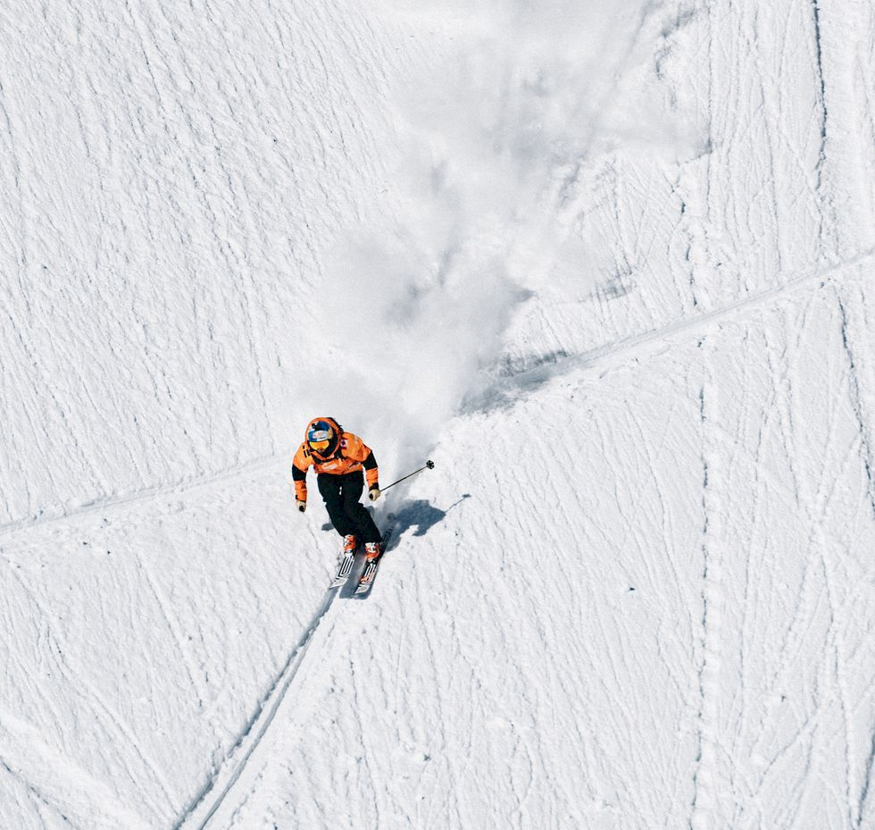 Nya Peak Performance Vertical Pro är designat ihop med världens bästa friåkare