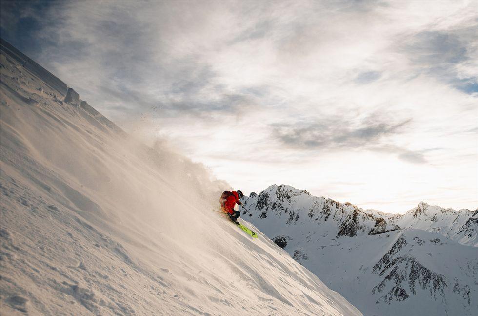 Efter branden i Fischer-fabriken: leveranser av skidor säkrade till 90%