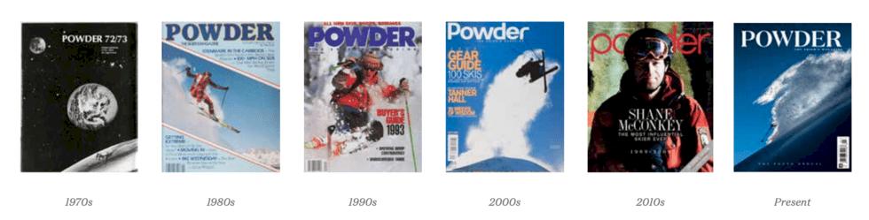 Skidsnack v40: Powder Magazine läggs ned