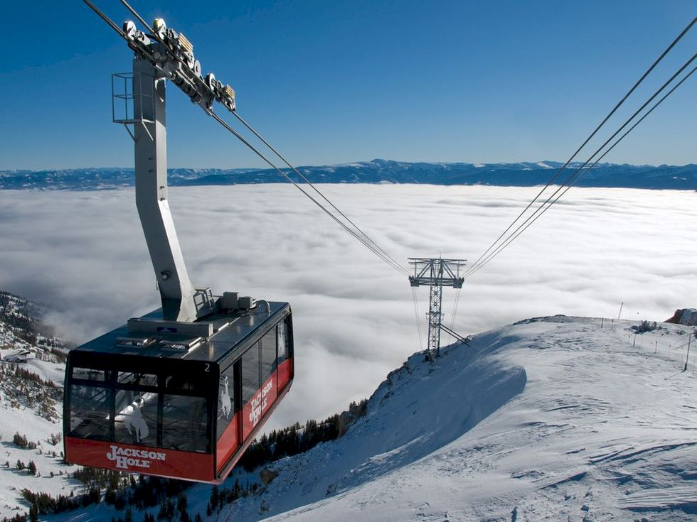 Nordamerikanska skidorter inför reservationssystem för skiddagar