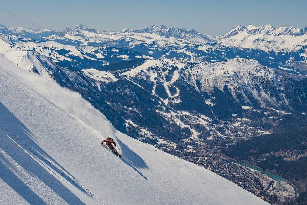 Avbokningsregler för skidresor i coronatider