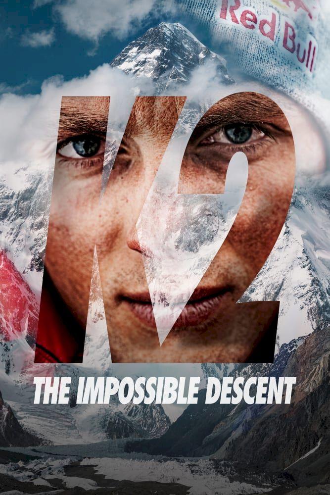 Film: Det omöjliga åket från toppen av K2