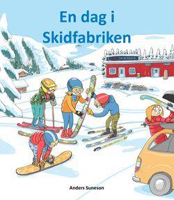 17 böcker alla skidåkare borde läsa