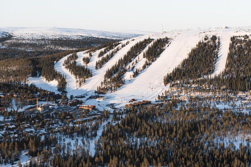 Sälen & Skistar – historien bakom svensk börsnoterad skidåkning