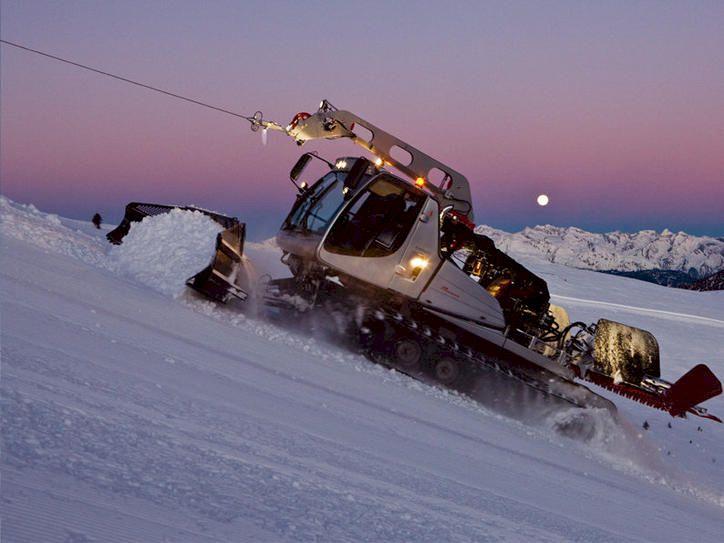 Stängd skidanläggning - vad gäller nu?