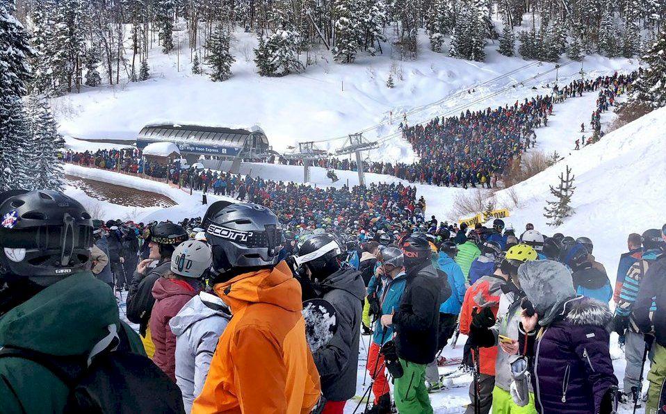 Vail Resorts utmanar Skistar - vill köpa Åre