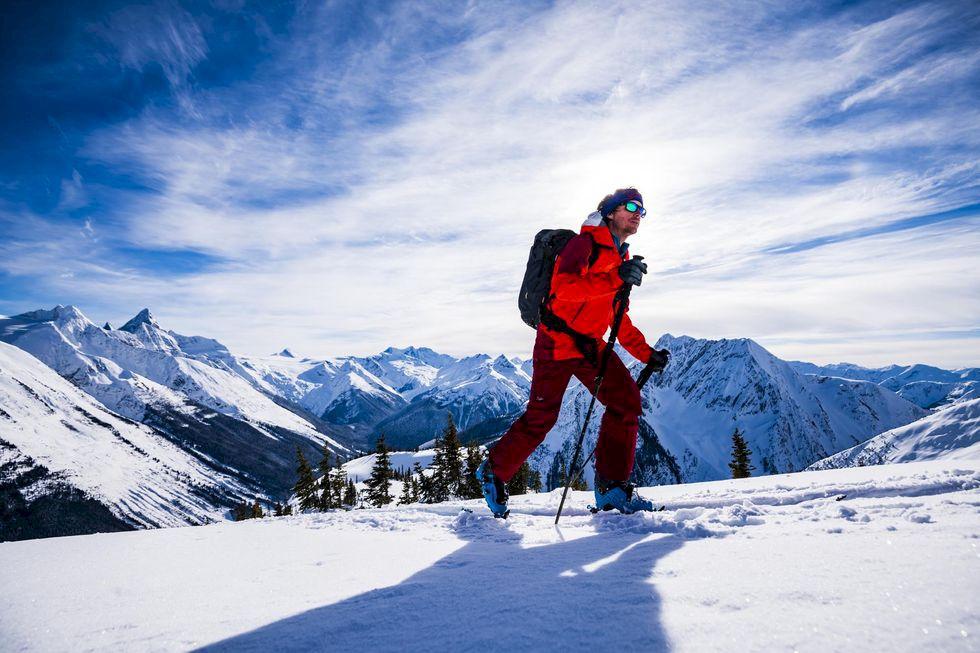 Topptur: 25 tips som hjälper dig till toppen