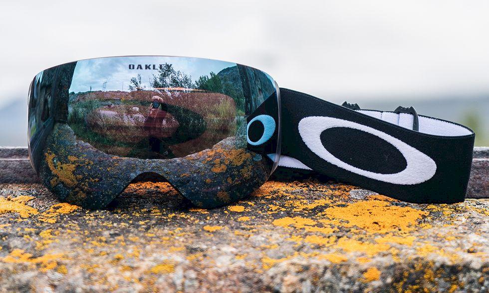 Test: 8 goggles för varierade förhållanden