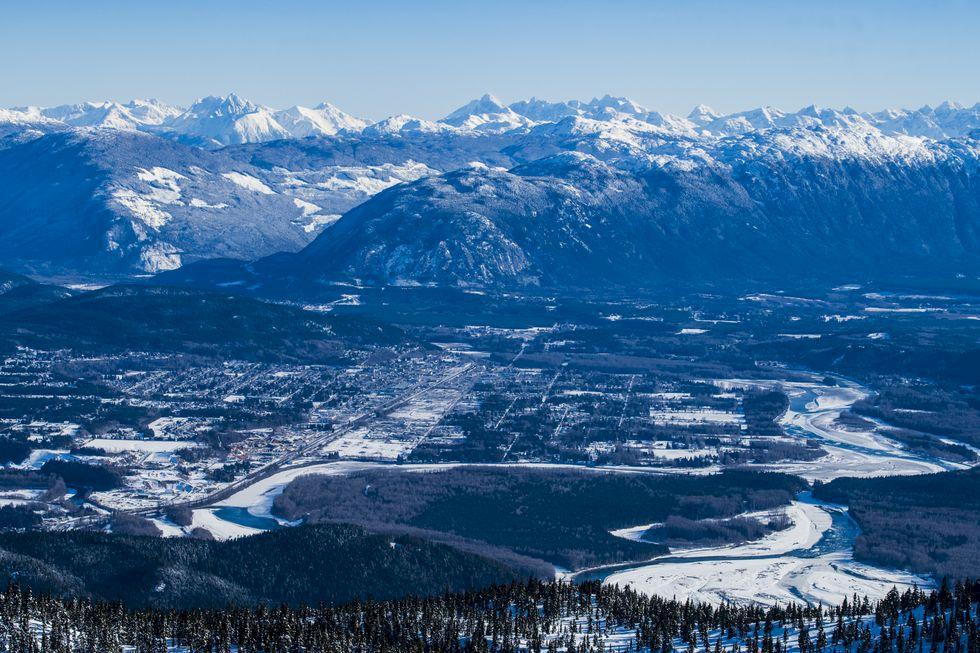 Video + bildspecial: Mästerfotografens nya hem i Kanada