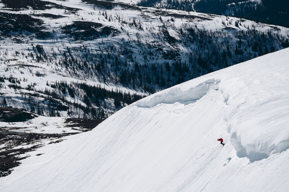 Skidtest 2020: Vinterns bästa friåkningslagg