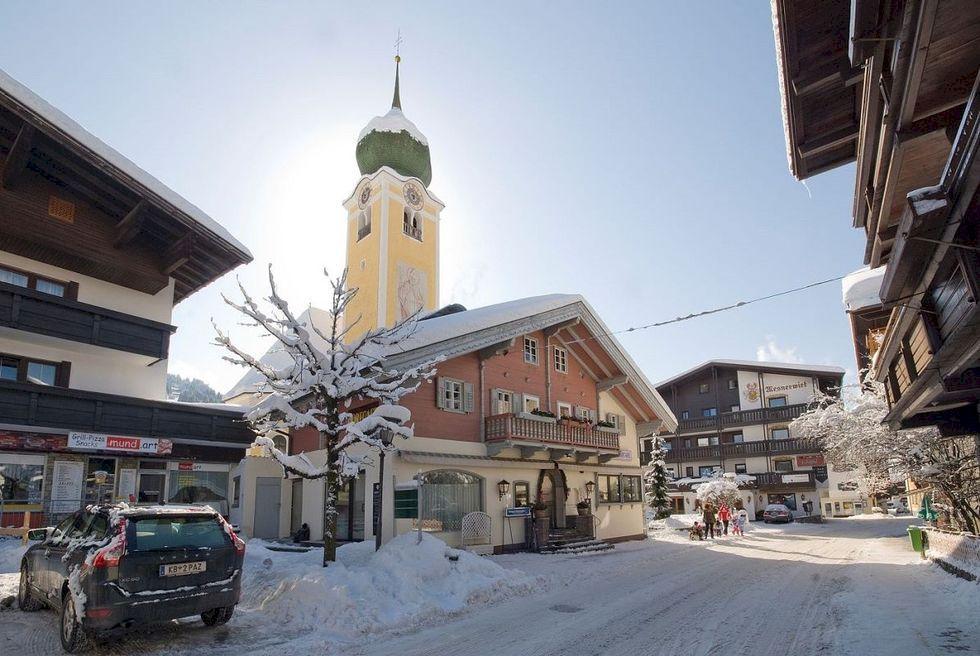 Okända pärlor: Westendorf, Österrike