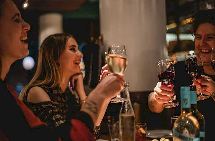 Nya restauranger i Åre till vintern 2019/2020