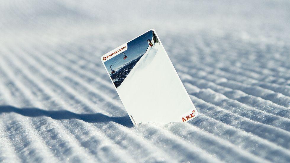 Här får du mest skidåkning på ett liftkort