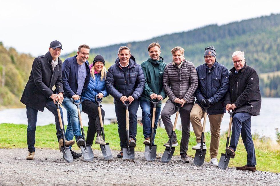 Nu får Åre till slut sin efterlängtade aktivitetshall