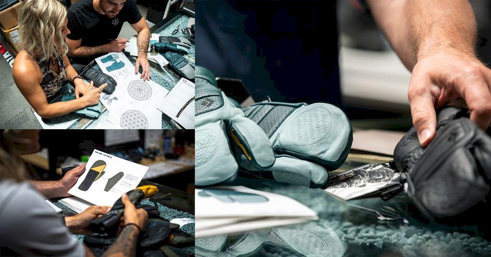 Tävling: vinn stavar och handskar från Black Diamond