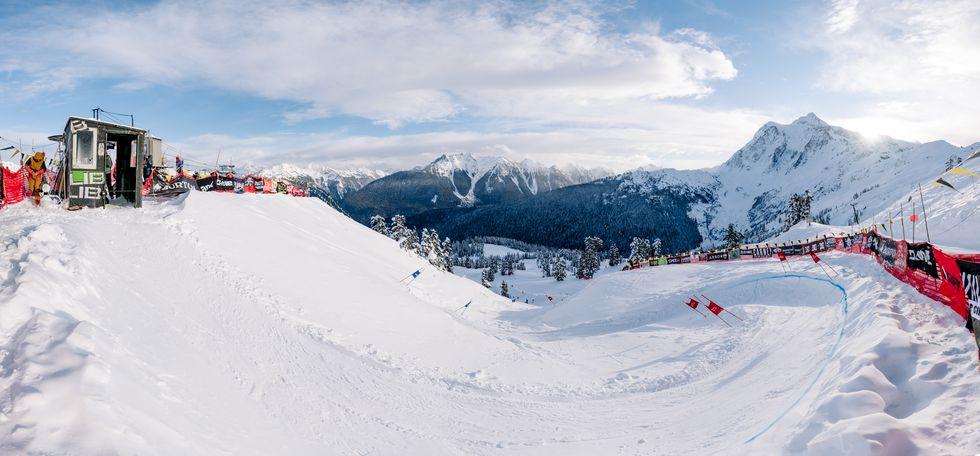 Skidsnack v37: Skandinaviens bästa skidort