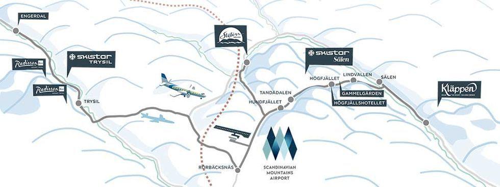 Skidsnack - månadens skidnyheter i maj