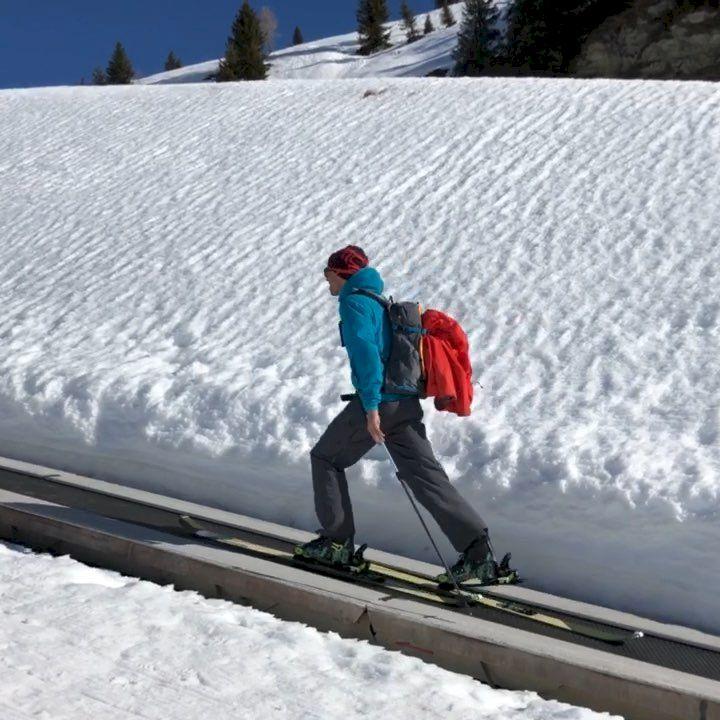 Aprilskämt i skidvärlden 2019