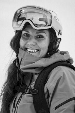 Möt vår FWT-reporter: Caroline Strömberg
