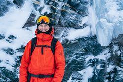 Är januari den bästa månaden i Alperna?
