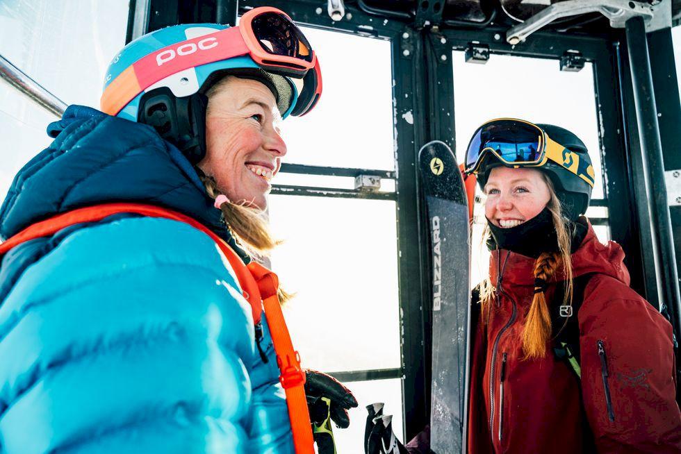 Åk skidor (nästan) gratis i vinter