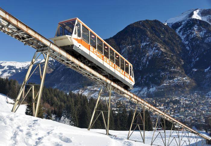 Bad Gastein inviger ny gondol i december
