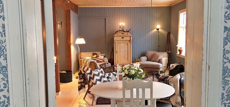 Berättelsen bakom Hardanger Fjord Lodge