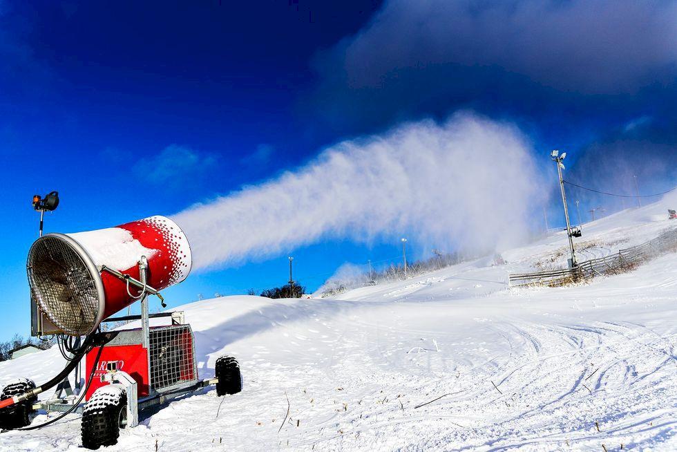 Kiruna får ny fyrstolslift redan i vinter
