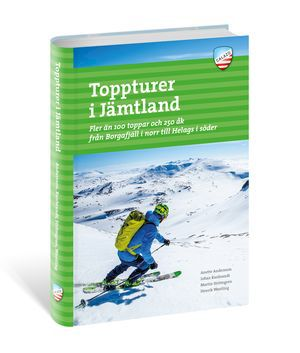 Guide till Jämtlands bästa toppturer