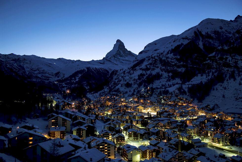 Zermatt – Den eviga klassikern