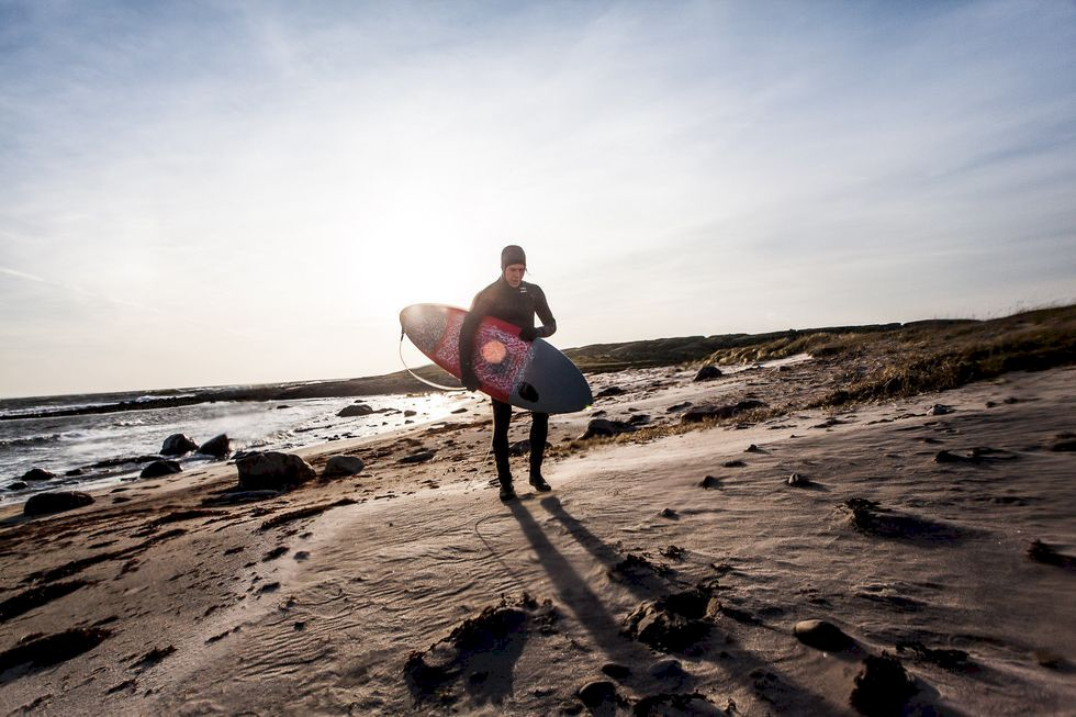 Stor guide till Surfsveriges bästa spots
