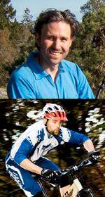 Här finns Stockholms bästa mountainbiketurer