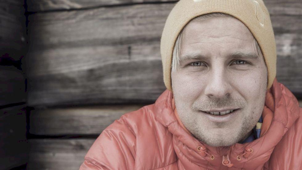 Svensken som gick skytteltrafik på Everest