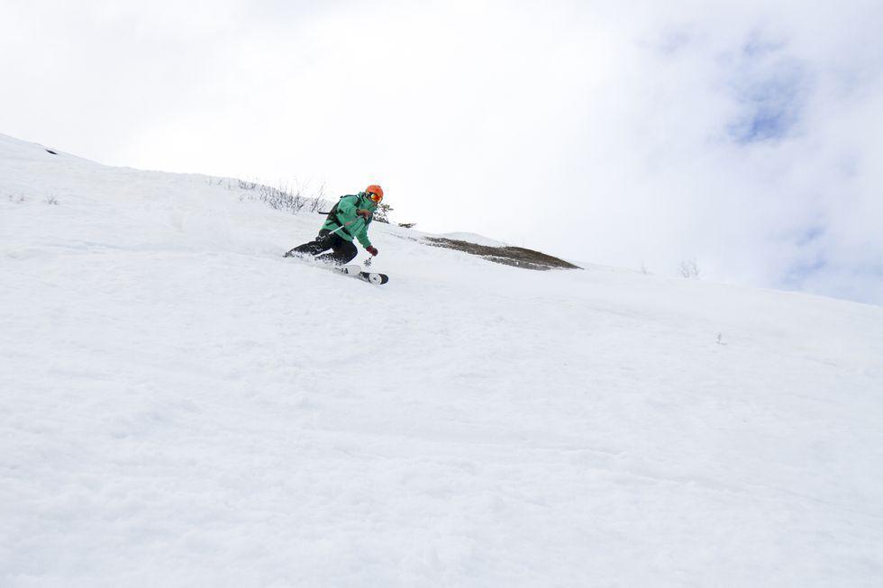 Bildspecial: Åka Skidor Ski Camp 2017