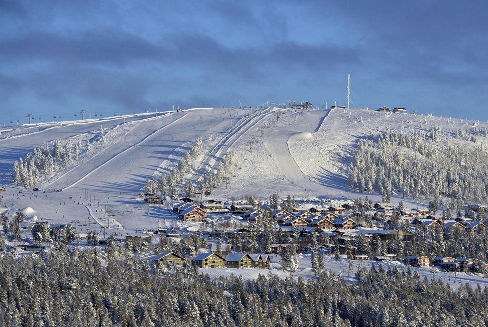Lista: Här är de svenska skidorternas största nyheter!