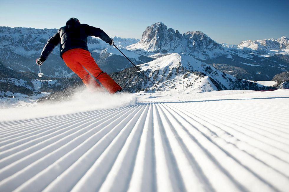 Lista: Mest skidåkning för pengarna i vinter