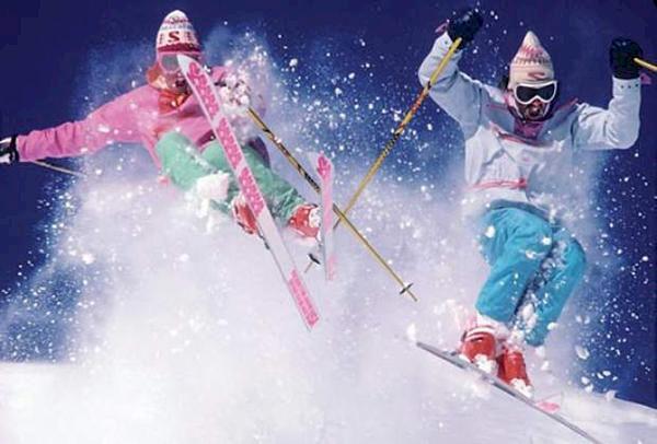 5 anledningar till varför vi saknar smala skidor