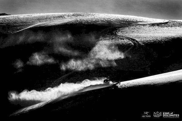 Bildspecial: Vinnarbilderna från fototävlingen King of Dolomites