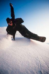 Johan Olofsson – snowboardåkaren som förändrade världen