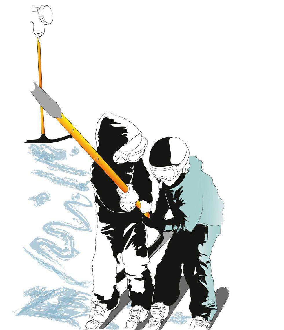 Liftwaffe – Åka Skidors guide genom liftdjungeln