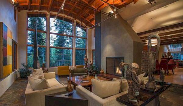 Oprah köper hus i Telluride – med egen lift