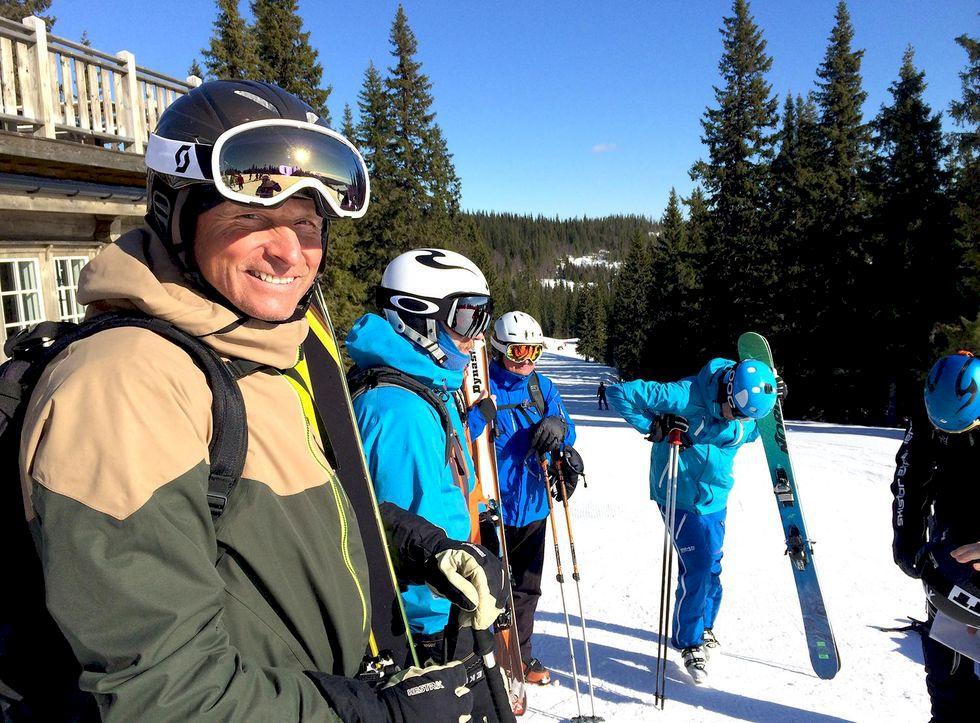 Skistar Experience-guiden ger sina bästa tips vid besvärligt underlag