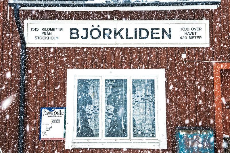 Resereportage: Riksgränsen & Björkliden förlänger vintern
